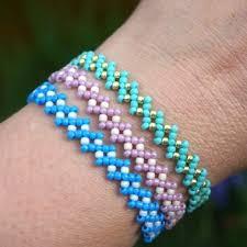 how to make bracelets free step by