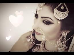 muslim bridal makeup iasian bridal makeup deshi indian stani wedding makeup beauty teacher