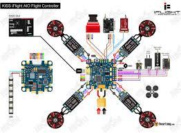 review iflight kiss aio flight controller oscar liang wiring diagram