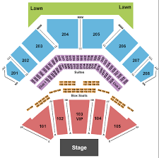 Hollywood Casino Seating Chart Hollywood Casino Amphitheatre Seating Chart Tinley Park