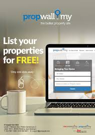 sale property online free advertise your properties for free propwall malaysia