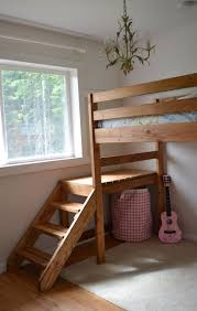 bunk bed with stairs plans. Bunk Bed Plans Stairs Ikea Decora. View Larger With T