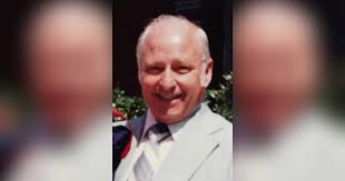 Obituary for Jack Vernon Earnhardt | J. C. Green & Sons Funeral Home
