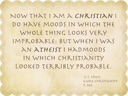 Mere Christianity Quotes New If I Had Lunch With Lewis Alister McGrath CS Lewis Apologetic
