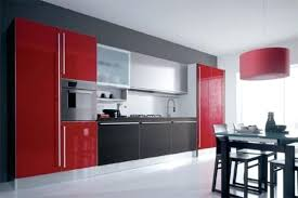 red black and silver kitchen accessories. full image for red black and silver kitchen accessories cabinets wall decor k