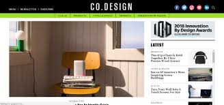 Fast Company S Co Design 8 Excellent Design Resources For Your Creative Projects