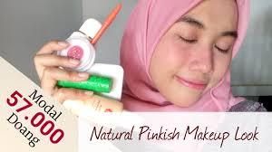make up simple dan murah untuk pemula