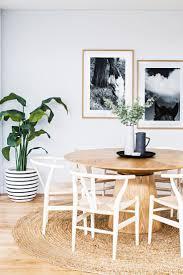 Kitchen Room Furniture 17 Best Ideas About Minimalist Dining Room On Pinterest