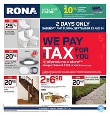 Small Picture RONA Rockwood Mall Mississauga RONA