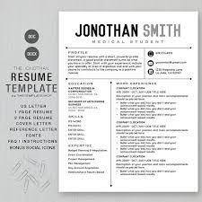 Diy Resume Template