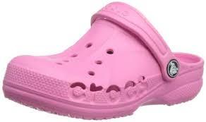 Crocs Baya Kid Size 12 Us Red Buy Online At Best Price In