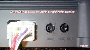 oem subwoofer pinout and wiring questions subaru impreza wrx sti Wiring Diagrams 2005 Impreza Wrx Sti so i did some research and this was the best i can find except i dont think its from an 08 sti 2004 Impreza WRX STI