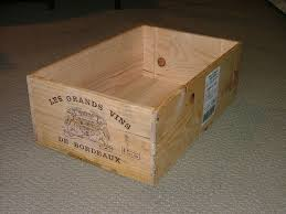Picture of Find Wine Crates.