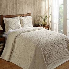 Beige Quilts & Bedspreads for Bed & Bath - JCPenney & shop the collection Adamdwight.com