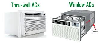 how to the best through wall air conditioner ge sleeve