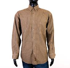 Timberland Jeans Size Chart Details About Timberland Mens Shirt Tailored Checks Size M
