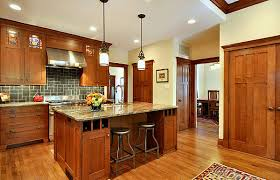 furniture for craftsman style home. view in gallery craftsmanstyle kitchen furniture for craftsman style home a