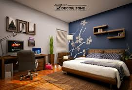 bedroom wall decorating ideas. Bedroom Wall Decoration Ideas Impressive Design Creative Decor Decorative Shelves And Floral Sticker Decorating C