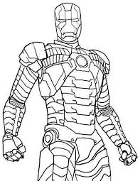 Small Picture iron man coloring pages for kids Coloring Pages Ideas