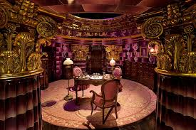 magical professor umbridge s office inside the ministry of magic at the harry potter studios