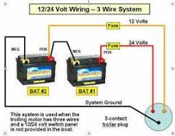 24 volt wiring diagram for trolling motor images 24 volt trolling 12 24 volt trolling motor battery wiring diagram 12