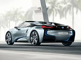 Coupe Series 2013 bmw i8 : Information and Review Car: 2013 BMW i8 Spyder Concept