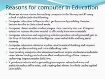 computer education essay definition of courage essay computer education essay