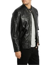 breckenridge leather jacket image 2