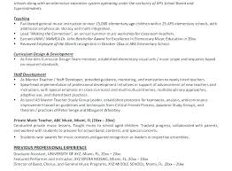Educator Sample Resumes Enchanting How To Write A Resume For A Teaching Job Resume Creator Simple Source