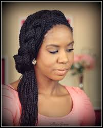 Twist Hair Style the conventional and most popular senegalese twist hairstyles are 3601 by stevesalt.us