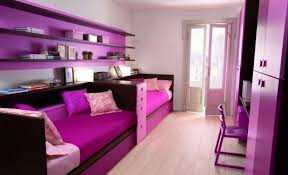 Cool Purple Bedroom Ideas 2