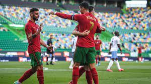 Portugal bei der EM 2021: Kader, Rückennummern, Spielplan, Ergebnisse,  Highlights