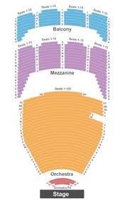 River Spirit Paradise Cove Seating Chart Tulsa Concert Tickets Unique Gifts For A Man