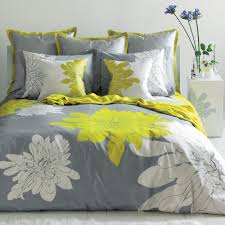 contemporary bedroom with ashley queen bedding sets citron duvet cover sets citron duvet cover sets and fl pattern pillow cover