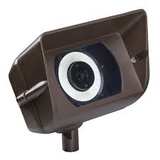 outdoor wall wash lighting. Kichler 16070AZT27R Wall Wash Contemporary Textured Architectural Bronze LED Exterior 2700k Flood Light. Loading Zoom Outdoor Lighting