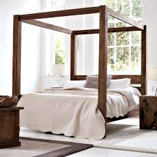 4 Post Bed Regarding Poster Canopy Beautiful With Prepare 12