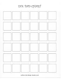 blank chart. Published February 10, 2014 At 2538 × 3300 Blank Chart