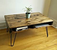 Ireland Coffee Table Book Pallet Coffee Table Etsy