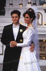 kirk cameron and chelsea noble growing pains. Simple Pains Kirk Cameron And Chelsea Noble   The Wedding Of  Photo By John Barret Which Photo Is Real Wedding Picture For And Growing Pains A