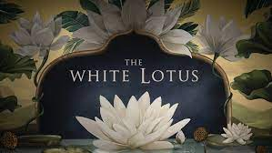 HBO THE WHITE LOTUS Main Title Sequence ...