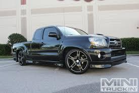 2012 Toyota Tacoma Static Drop Photo & Image Gallery