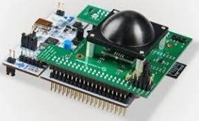 Evalkits - Silicon Radar Wiki