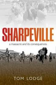 「1960 – Apartheid: Sharpeville massacre, South Africa: Police open fire on a group of unarmed black South African demonstrators, killing 69 and wounding 180.」の画像検索結果