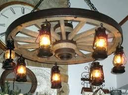 wagon wheel mason jar chandelier wagon wheel mason jar chandelier