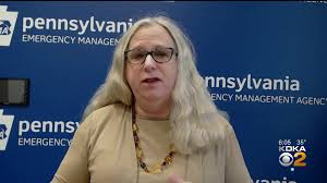 Pennsylvania Health Secretary Dr. Rachel Levine Tapped To Become First  Openly Transgender Federal Official – CBS Pittsburgh
