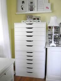 ikea alex drawers makeup storage
