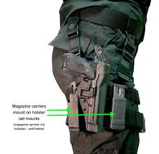 Blackhawk Serpa Magazine Holder Advantages of the Blackhawk Serpa Platform Gun Holsters 85