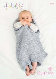 Baby Blanket Knitting Patterns Free Downloads New FREE Pattern Stylecraft Baby Blanket Download Today At