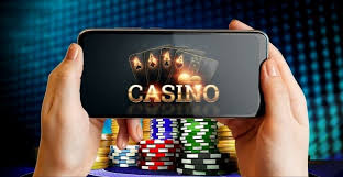 Illinois Looks to Get Into The Online Casino Gaming Sector