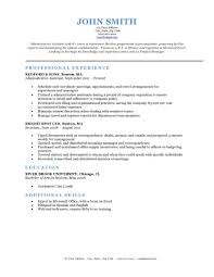 Expert Preferred Resume Templates Resume Genius Resum Templates